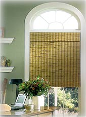 Hunter Douglas Provenance Woven Wood