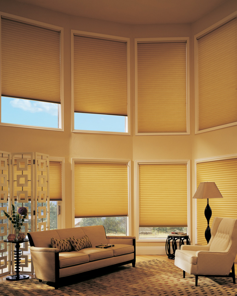 Hunter Douglas Architella Honeycomb