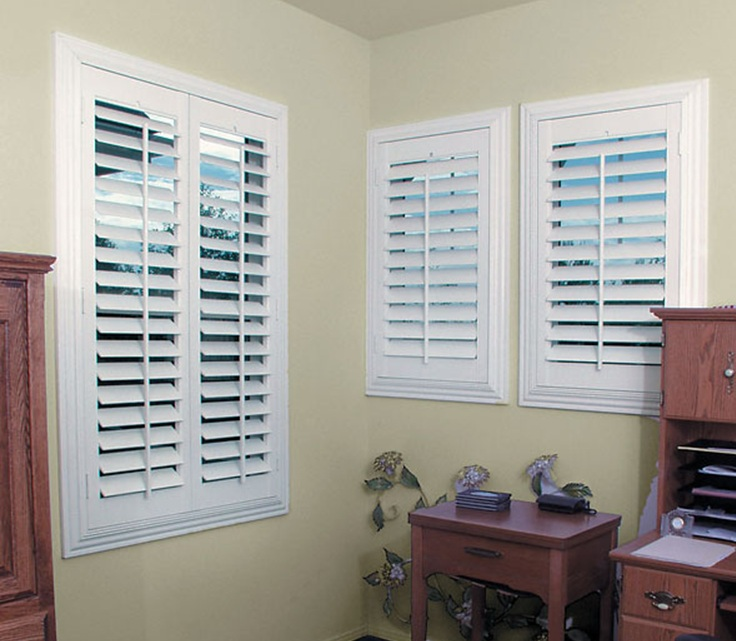 Norman Woodlore MDF/ Plantation Shutter