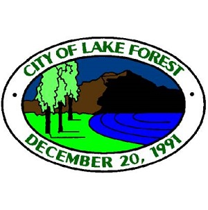 Image result for lake forest city seal