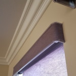 Roller Shade Dust Cover Valance