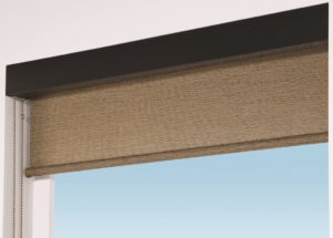 Hunter Douglas Fascia