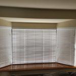 2 Inch horizontal Bay Window