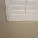 3 sided Shutter Bottom