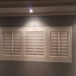 Inside Mount PolyCore Shutters