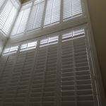 La Jolla High Shutters