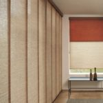 Hunter Douglas designer roller skyline cord loop