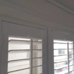 Craftsman Style Home with Shutters