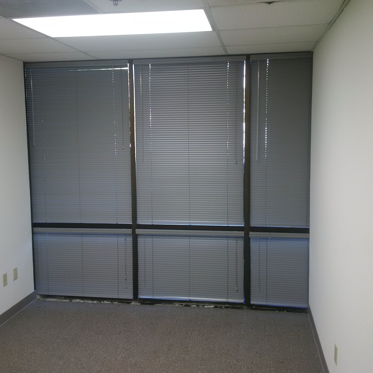 Commerical Mini Blinds