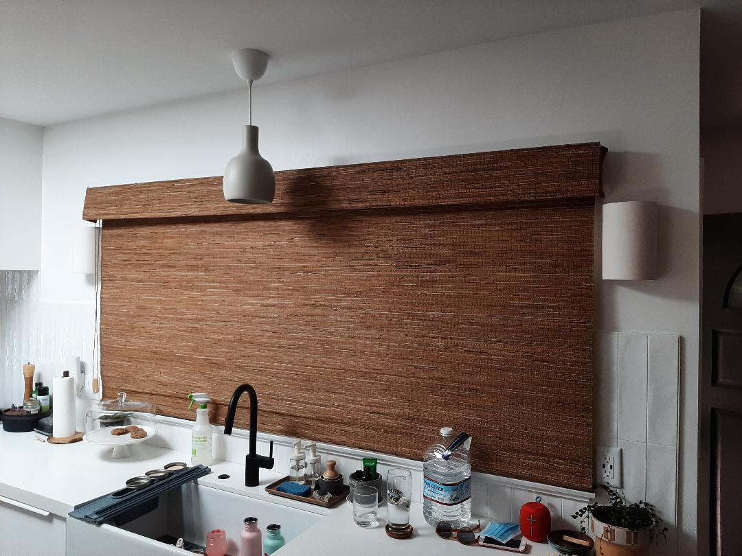 Century Woven Wood SuperRise